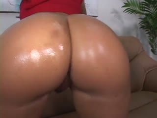 Hot MILF with an awesome ass riding a hard cock