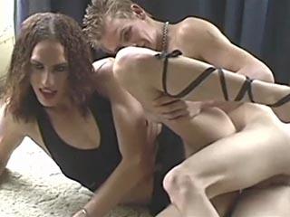 Crosdresser Full Sex