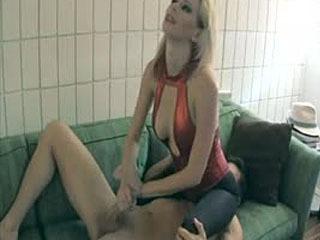 Castratrix Vanessa Loves Her Job 3