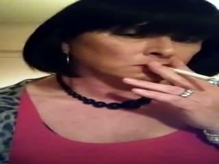 Sexy Sissy Smoke Slut jotv1970