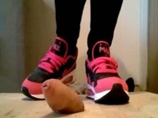 Nike Air Max Cock Crush And Shoejob