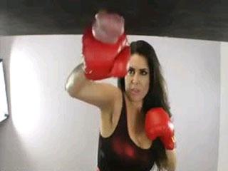Boxeo Loco Del Testiculo - Low Res Sample