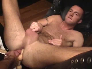 Slave boys pleasing their Masters