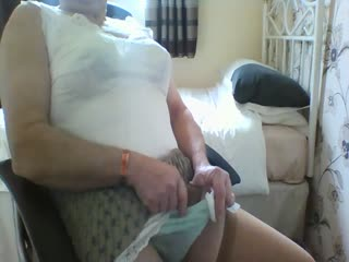 Silky Cum