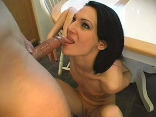 Victoria Sin is here to get fucked rally hard