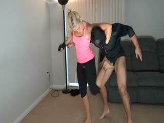 Self Defence To The EXTREME