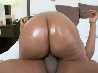 Dripping Wet Black Asses 2