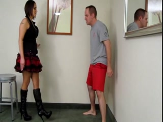 Best Of Bratty Princess FinDommes Balbusting 1