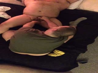 A Male Slave Is Ballbusting, Taming To Pain