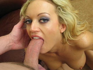 Monica Mayhem is one fine deep throating slut