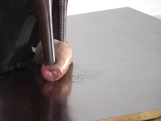 Killer Soles Ruin Cock Balls With Alina From Cbtrample