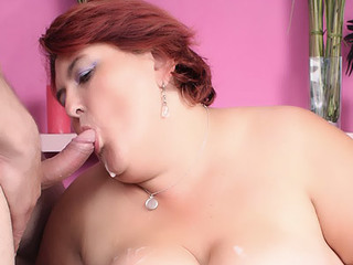 Big Girl Oral