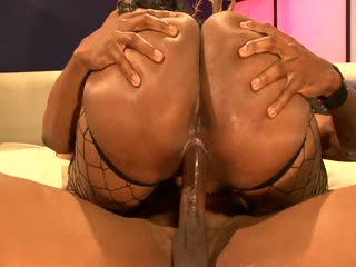Cherokee D'Ass gets her big butt fucked