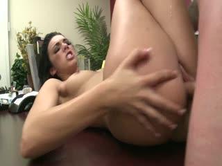 Tiffany Tyler loves her new job