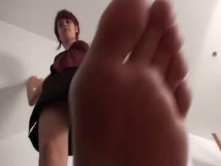 Stomping
