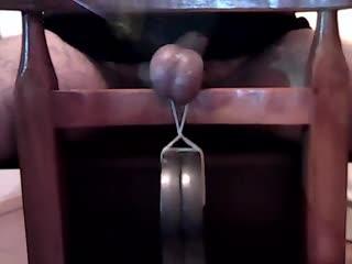 Destroy my balls