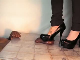 JUMPING WITH HEELS!!! - Conclusion