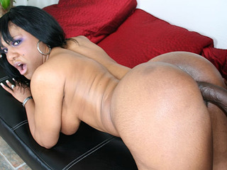 Adina Jewel spreading her cheeks open and getting ready to plow a cock right into her