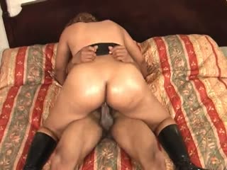 Alana Moore got that a nice ass, tits and pussy that fucked all afternoon long.