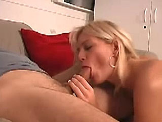 Blonde Bobbie ass spanked and anal fucked