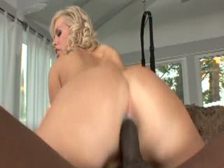 Juicy White Anal Booty 4