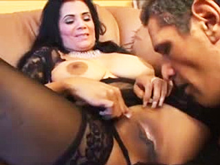 Mature Tiana Rose Gives As Good As She Gets