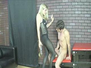Sissy Training Castration Threats