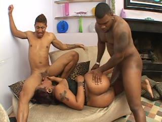 Dynasty pleasing two horny dicks