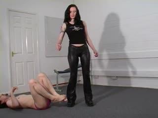 Mistress Domination (2)