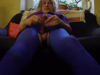 blond slut carola