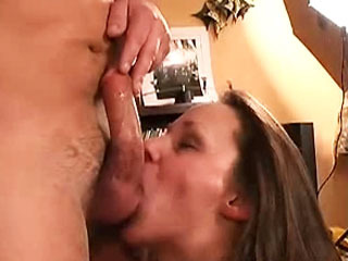 Annemarie takes an ass whoopin