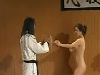 MA Chick (No Busting) - Karate 1