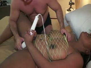 Big Booty Adventures: Falicha's Sexcapades