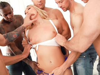 AJ Applegate In 'GB'