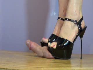 Ball Stomping and Jumping Nightmare!