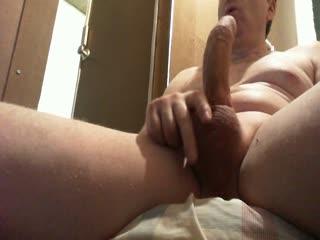 big cock orgasm
