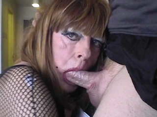 diannexxxcd Deep blowjob & facial cum swallow