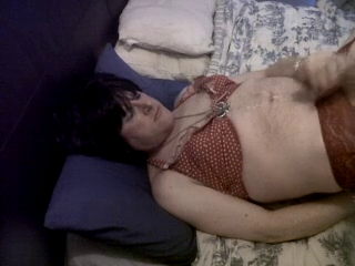 MichaelaCD - Cummy Tummy