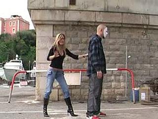 Myriam Kick Ball Lesson