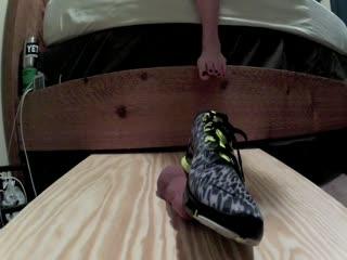 New Nike Trample