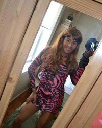 pink cheetah cd