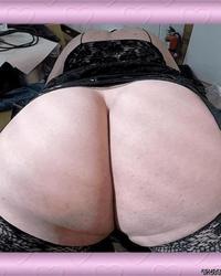Soft big butt