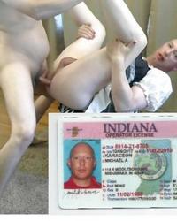 Michael Karacson Sissy Faggot Crossdresser Exposed Fag