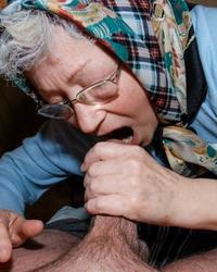 Granny Margarethe