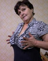 OmaHotel Bbw mature old lady