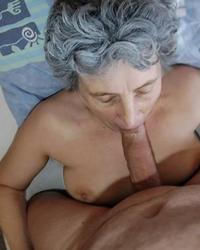 Maman de mamie