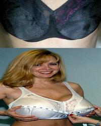 Wearing Exact Bra Of Porn Star, Celebritys