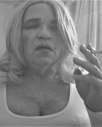 Back to Blonde smokey bj