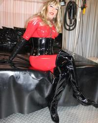 Mistress Nathaly
