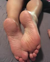 New footmodel